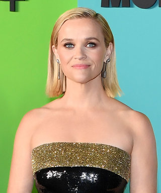 Reese Witherspoon's Body-Hugging Little Black Dress Just Upstaged Every Red-Carpet Look