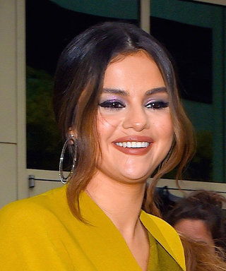Selena Gomez's Unbuckled Belt Look Might Be the Birth of the Next Big Trend