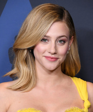 Lili Reinhart Is the New Face of COVERGIRL