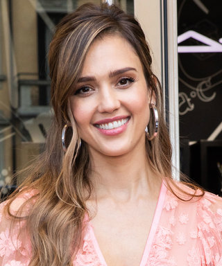 Jessica Alba's Favorite Jacket Is on Major Sale Right Now