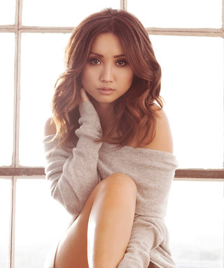 Brenda Song Relates to the Relationship Mistakes on Her New Show,Dollface