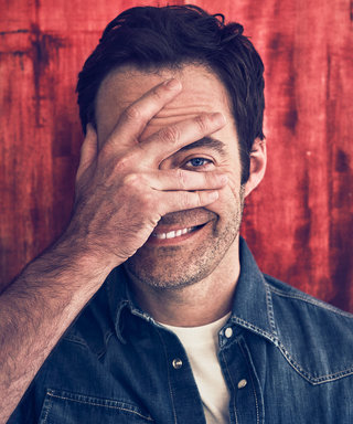 Bill Hader Doesn't Understand Why You're So Obsessed With Him