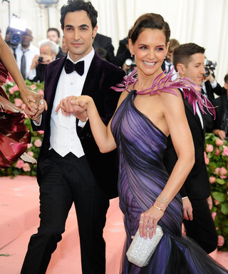 Zac Posen Is Not Going Anywhere