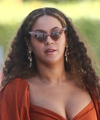 Beyonce Just Stepped Out Carrying One of the Most-Coveted Handbags of the Season