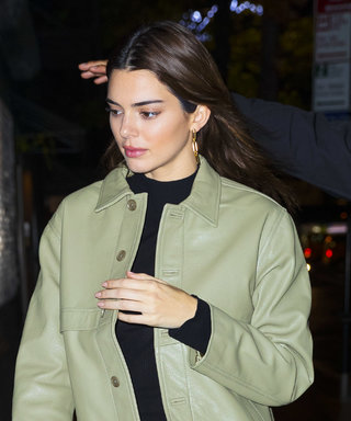Kendall Jenner Just Brought Back the Louis Vuitton Bag Everyone Had in 2001