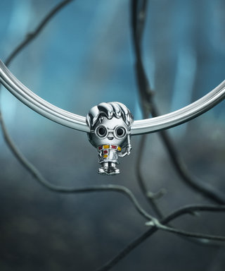 Pandora Created a Harry Potter Jewelry Collection, and OMG, Wait Until You See the Dobby Charm
