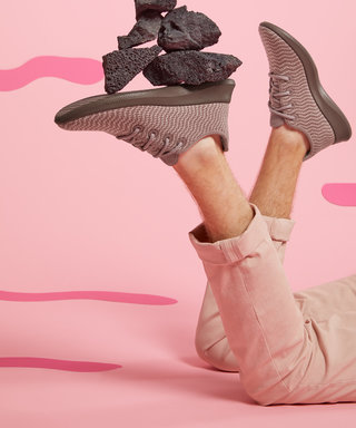 Allbirds Just Completely Changed the Way ItsTree Runners Look for Black Friday