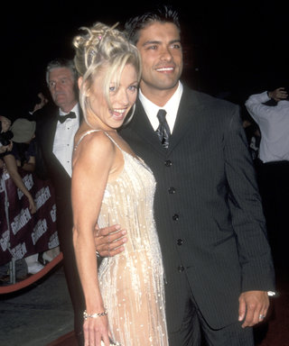 Kelly Ripa 90s Dresses