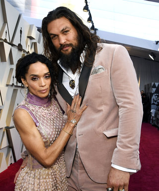 Jason Momoa and Lisa Bonet Style