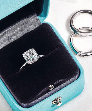 The Reason Most Engagement Rings Look the Way They Do