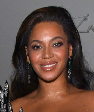 Beyoncé's Clever Fashion Hack Helped Her Avoid a Wardrobe Malfunction