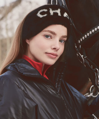Kristine Froseth Is Getting Her Second Chance at High School