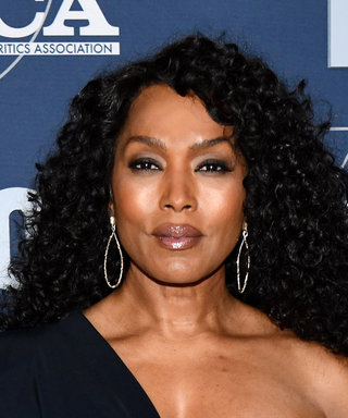 Angela Bassett's Sexy Red-Carpet Jumpsuit Gives the Cold-Shoulder Trend a 2020 Update