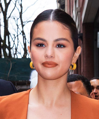 Selena Gomez Is the First Celeb to Wear This Up-and-Coming Brand