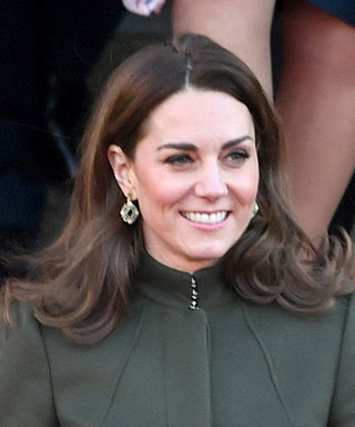 Kate Middleton Just Put an Elegant Twist on This Tough Trend