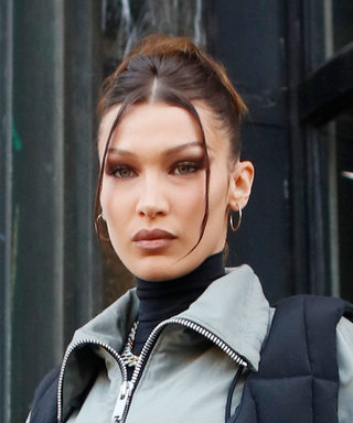 Bella Hadid Just Wore 2020's Most Comfortable Trend