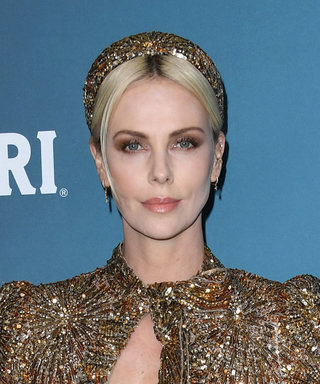 Charlize Theron Just Wore Kate Middleton's Favorite Accessory on the Red Carpet
