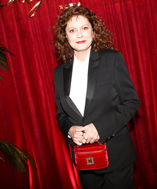 Susan Sarandon Only Has One Rule When It Comes to Online Shopping — and It'll Probably Make You Laugh
