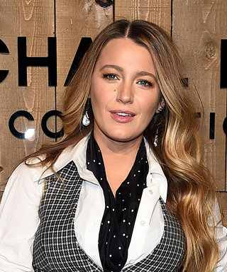 Blake Lively Brought Back the Trend You Really Loved in Middle School