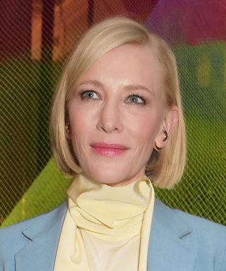 With One Quick Trick, Cate Blanchett Made a Repeat Outfit Look Completely Different