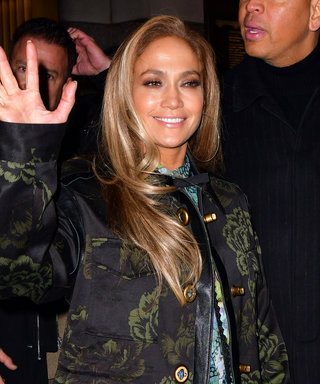 Coach Coats Worn by Jennifer Lopez and Selena Gomez Are Now 50% Off