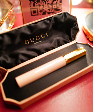 Everything You Need to Know About Gucci Beauty's First Mascara