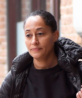 Tracee Ellis Ross's Comfort Dresing Is Everything We Need Right Now