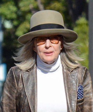 Diane Keaton Brought Back the Wild Jeans All Her Celeb Friends Fell in Love With