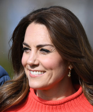 Kate Middleton Wore The Perfect Spring Dress From This Under-the-Radar Brand