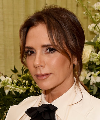 Victoria Beckham Found the Most Natural-Looking Way to Do Makeup at Home