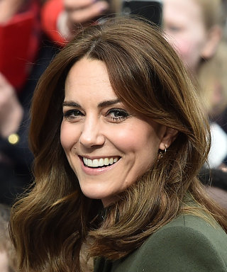 Kate Middleton Just Cosigned the Sexy Cardigan Trend on a Zoom Call