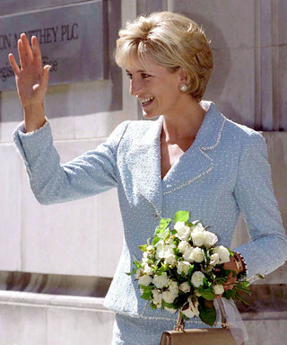 Princess Diana Used to Wear This Famous Brand All the Time — Until She Was Forced to Stop