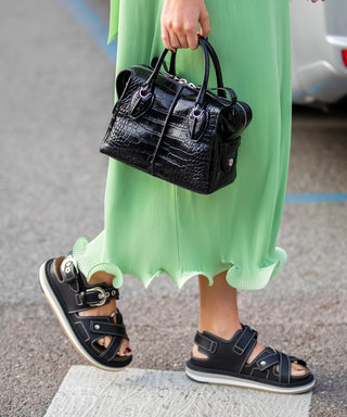 7 Types of Sandals You'll Be Glad to Have in Your Closet