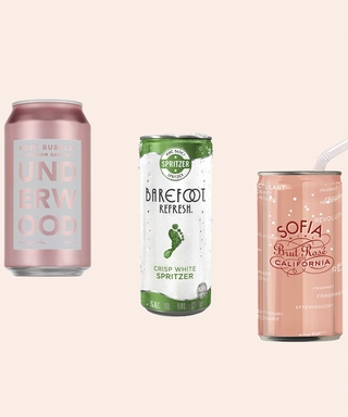 Canned Wine Is the Drink of Summer 2017. Here Are Our Top Picks