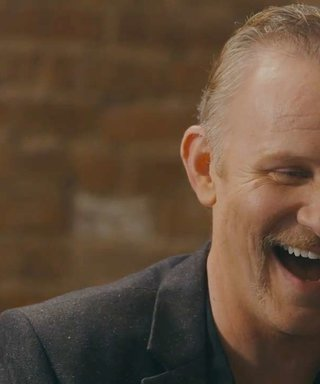 Morgan Spurlock plays a quick game of 'This or That'