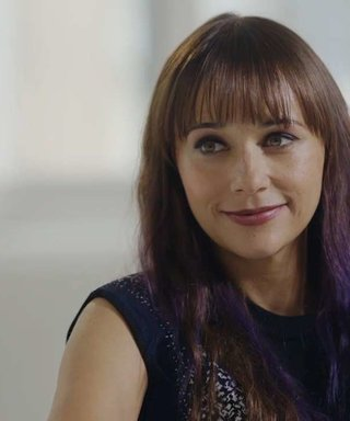 Rashida Jones plays 'This or That' and reveals her favorite Simpson