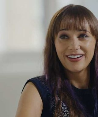 Lightbulb Clip: Rashida Jones is all about fresh, new female characters