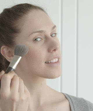 How to Get an Easy No-Makeup Makeup Look