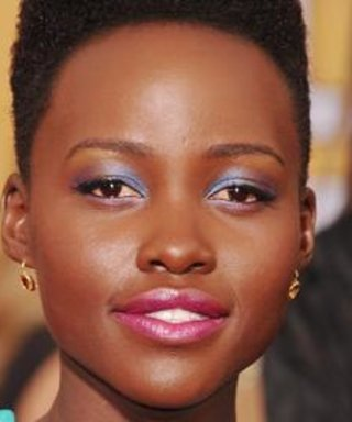Lupita Nyong'o's Beauty Transformation