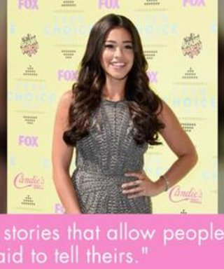 9 Gina Rodriguez Quotes to Get You Throught the Day