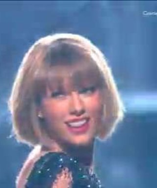 See Taylor Swift Perform At The Grammys