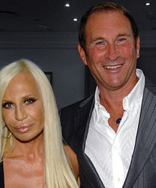 An Evening with Donatella Versace at her NYC Flagship