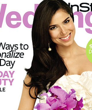 Roselyn Sanchez's Cover Shoot