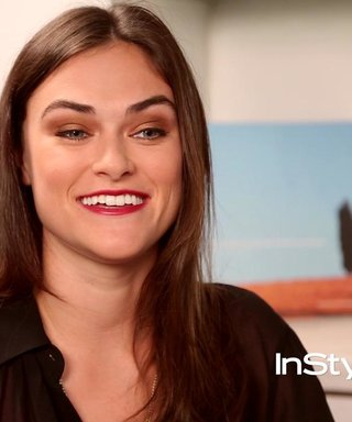 The Climb: Model Myla Dalbesio on Authenticity