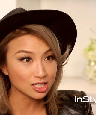 The Climb: Style Expert & TV Personality Jeannie Mai on Her Style Icon