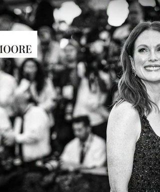Oscar Dress Debate: Julianne Moore