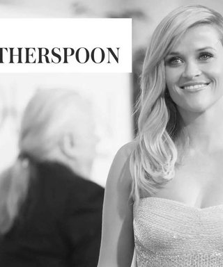 Oscars Dress Debate: Reese Witherspoon