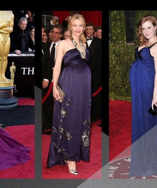 Oscars Dress Debate: Pregnant Stars