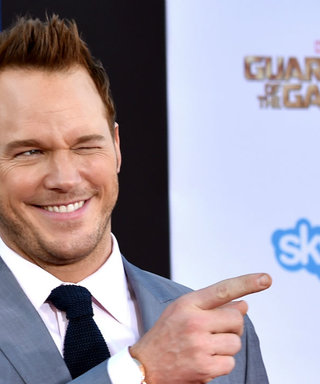 Why Chris Pratt's Very First Celeb Sighting Was Totally Epic