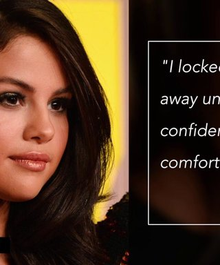 Selena Gomez Opens Up About Treating Lupus, Rumors